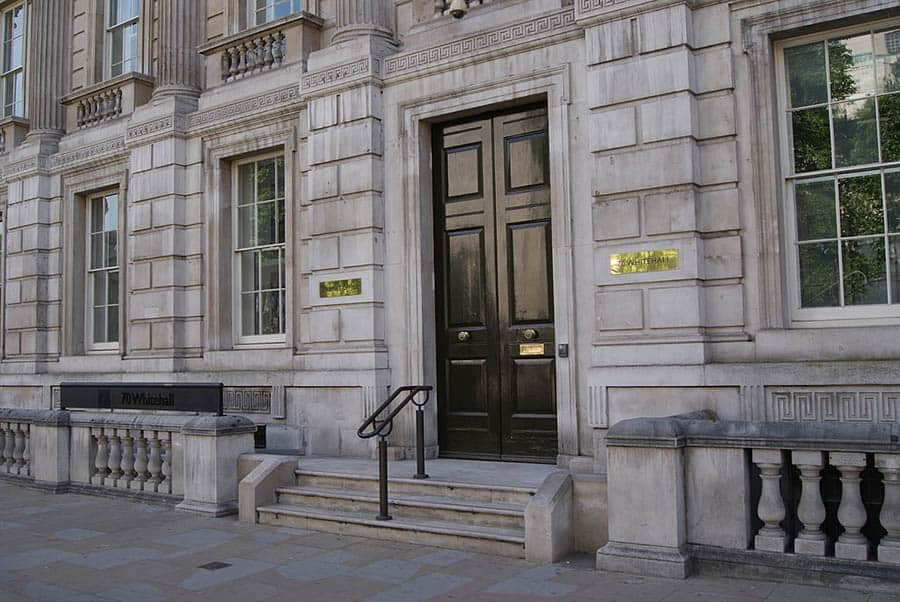 Cabinet Office image
