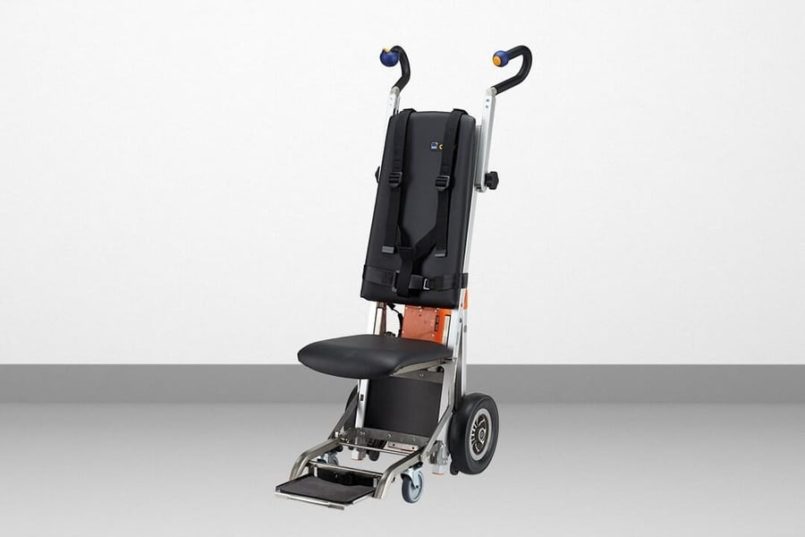 AAT GB CR230 stairclimber