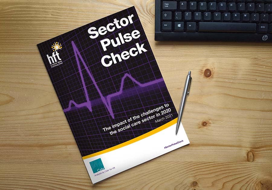 Sector Pulse Check report 2021 imahe