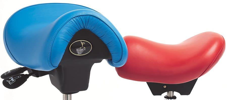 The Bambach Saddle Seat image