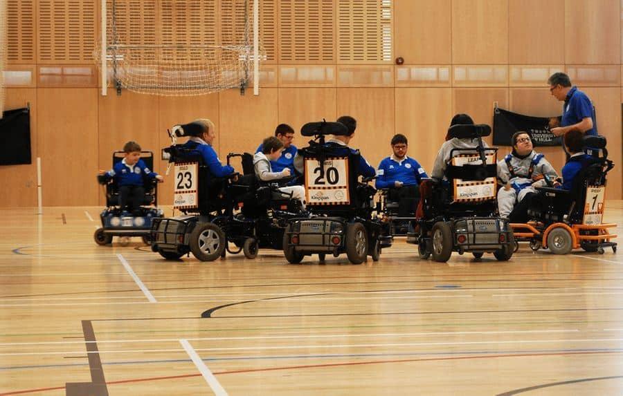 Hull & East Yorkshire Powerchair Football Club