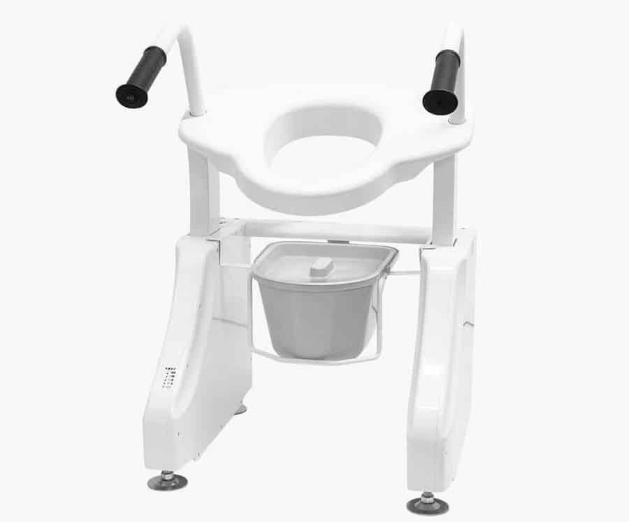 Osprey Toilet Raiser