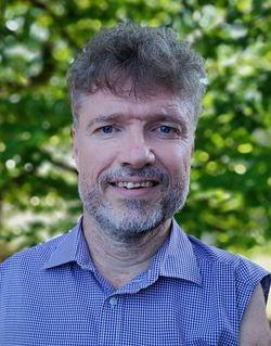 Mike Adams, chief executive of Purple