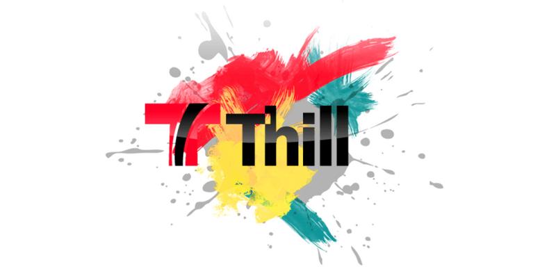Thill Inc Fulfillment