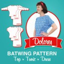 Dolores batwing