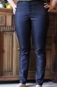 Ginger Jeans #1