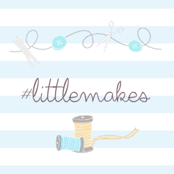 #Little Makes: Four