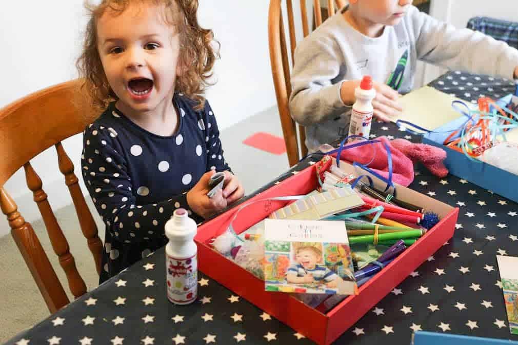 how to store children's artwork childrens art galleries
