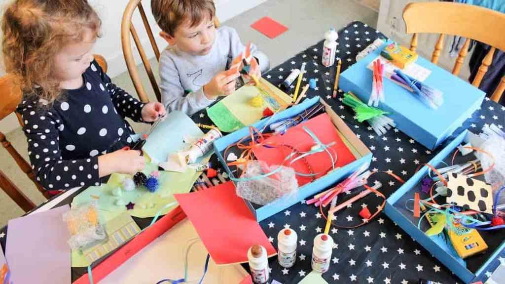 how to store children's artwork children's art galleries