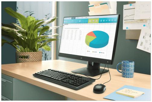 VMWorld Thin Client News - HP t740 thin client announced