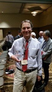 Parsons ALD Innovation Award