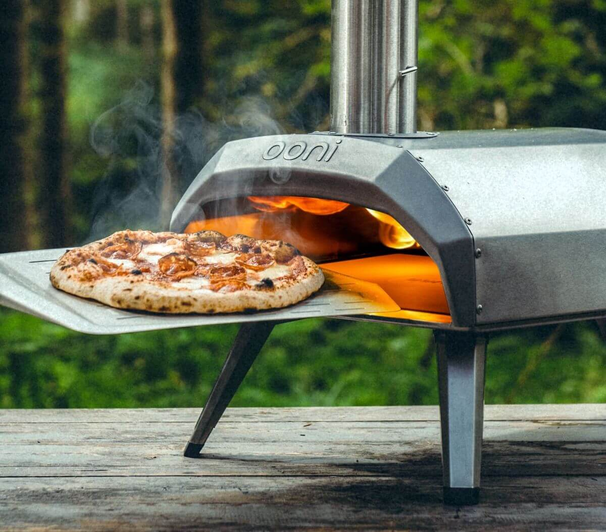 how to pick the best outdoor pizza oven