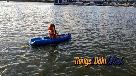 lindon marina kayaks
