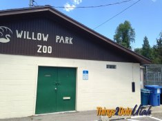 Willow Park Zoo