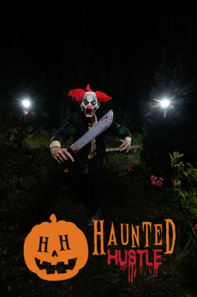The Haunted Hustle