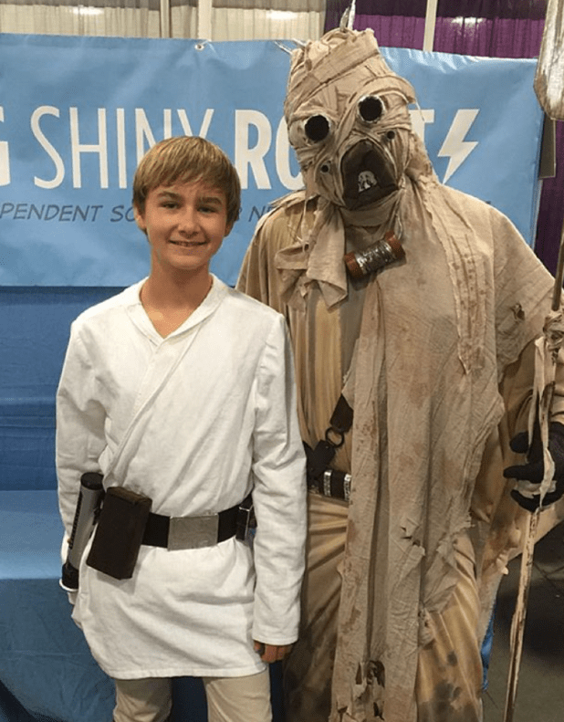 best comic con cosplay salt lake comic con