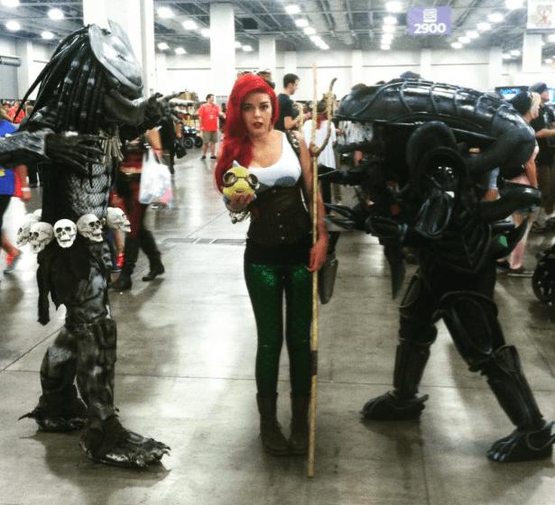 best cosplay salt lake comic con