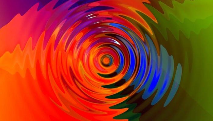 sensory wave
