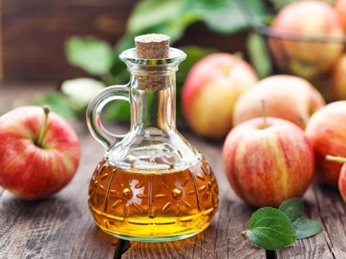 Antioxidants Apple Cider Vinegar