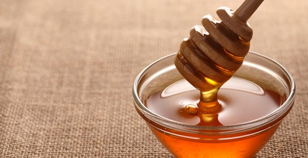 Skincare Honey DIY Beauty