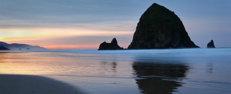 Cannon Beach Travel