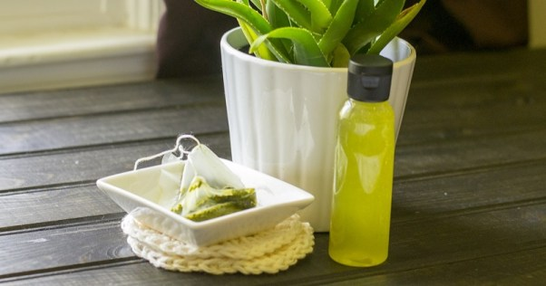 Green Tea Face Toner
