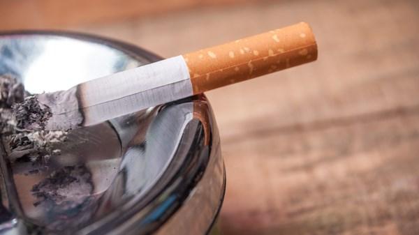 Cigarettes Aging