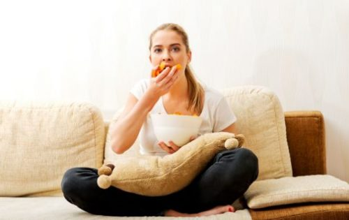 Mindless Eating Weight Loss Plateau