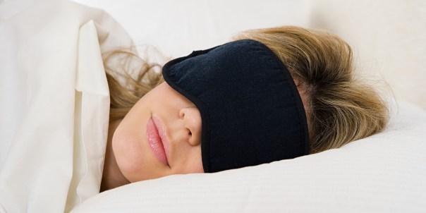 Sleep Eye Mask Beauty