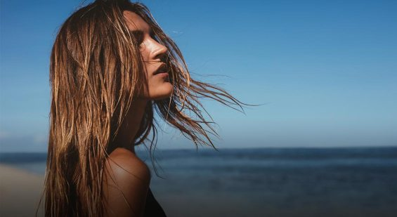 Sun Hair Color Damage