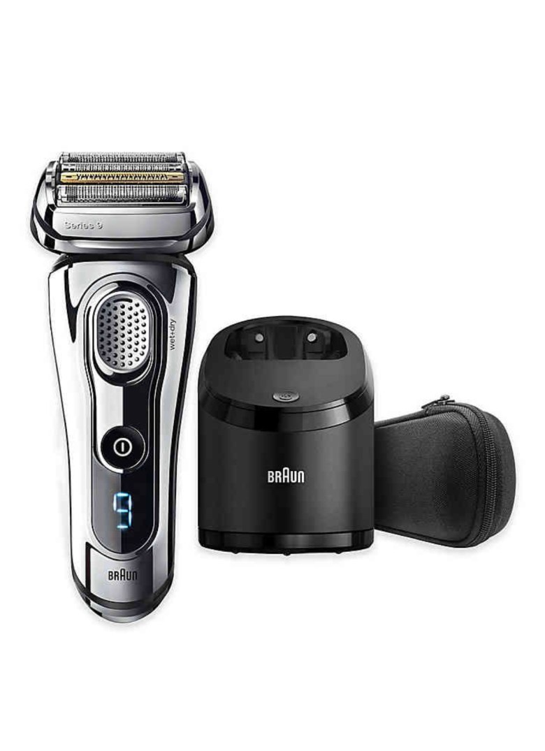 Best Braun Electric shaver