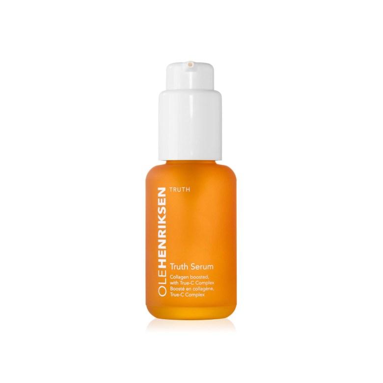 Ole Henriksen vitamin c serum beauty