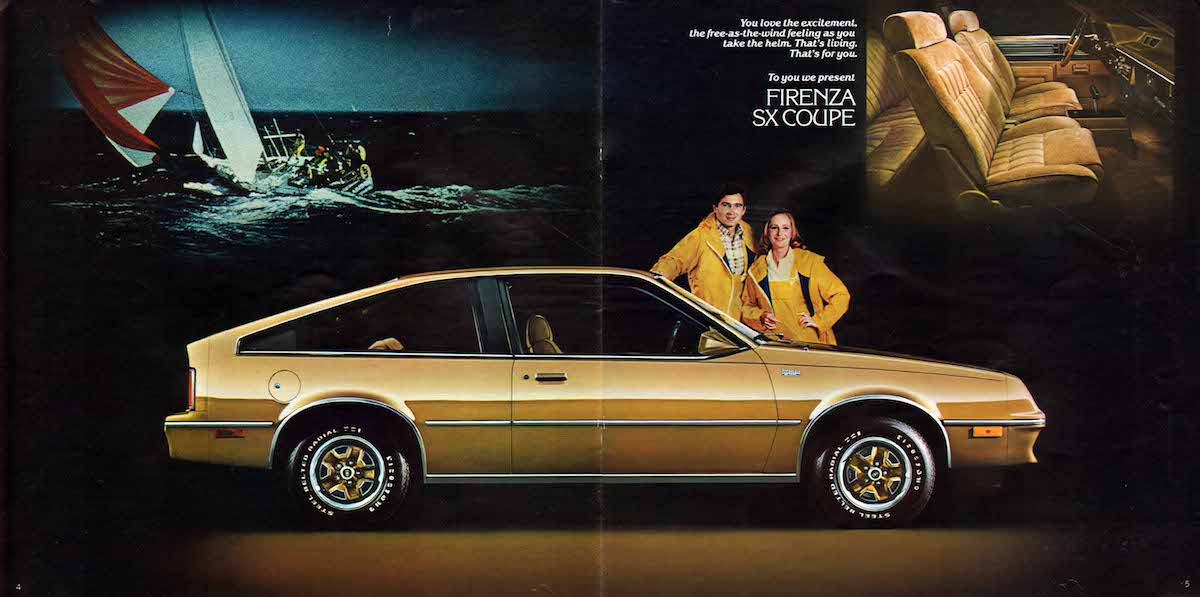 The Worst Cars Of The 1980 S Things Autos