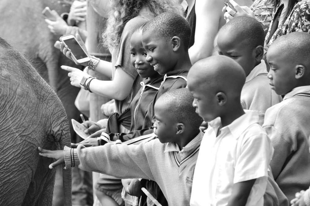Prison Fellowship declares 10 milion out-of-school children in Nigeria. Thingscouplesdo.com