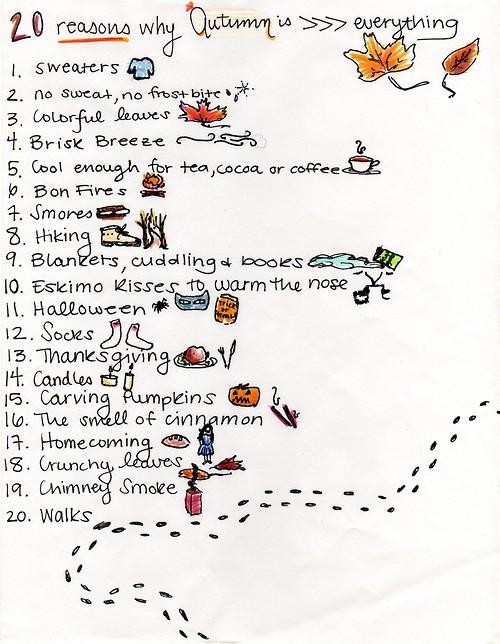 loving autumn #thingsdeeloves 9