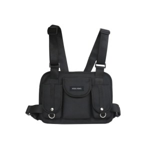 fashion chest bag rig tactical vest