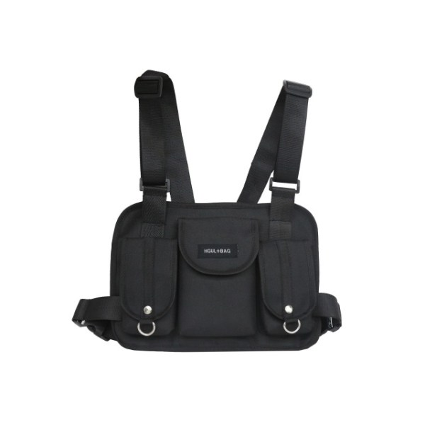 fashion chest bag rig tactical vest