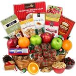 Christmas Gift Basket Ideas – Themes