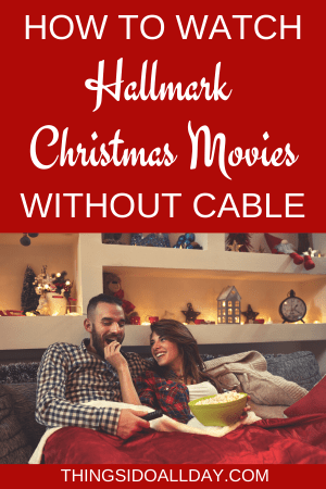 How to Watch The Hallmark Channel without cable