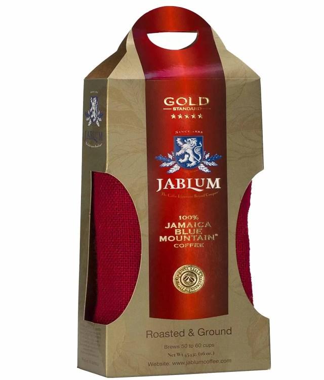 Jablum Ground Gold Coffee 16oz -Buy Now