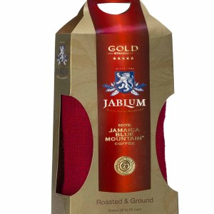 Jablum Ground Gold Coffee 16oz