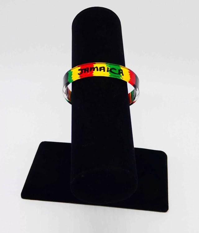 Jamaican Bangle (1pc)- Best Jewelry – Buy Now!