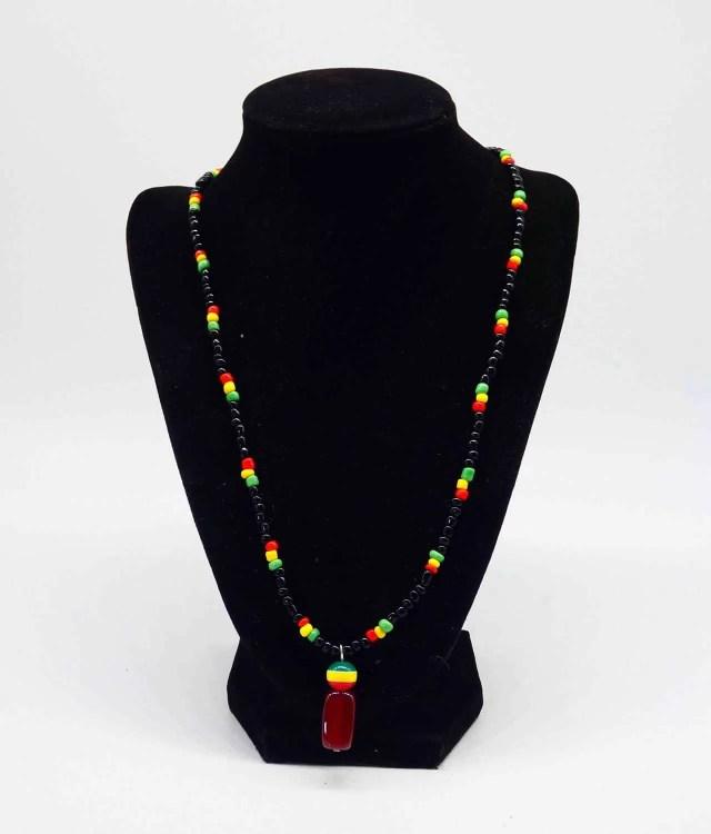 Stone Necklace Mens (1pc) – Best Buy – Shop Now!