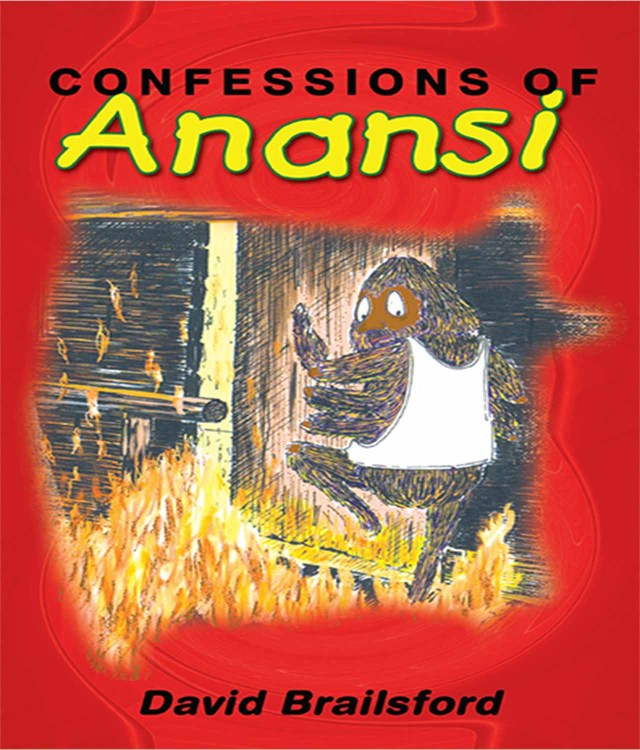 Confessions of Anansi (1bk) – Best Buy – Shop Now!