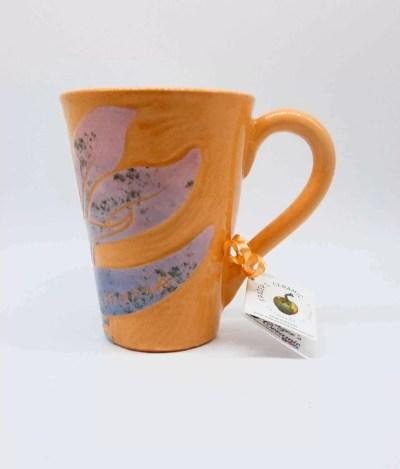 Ceramic Tea Cups 1pc