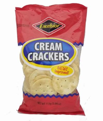 Cream Crackers Jamaica (6pk) - Delicious Snack - Buy Now!