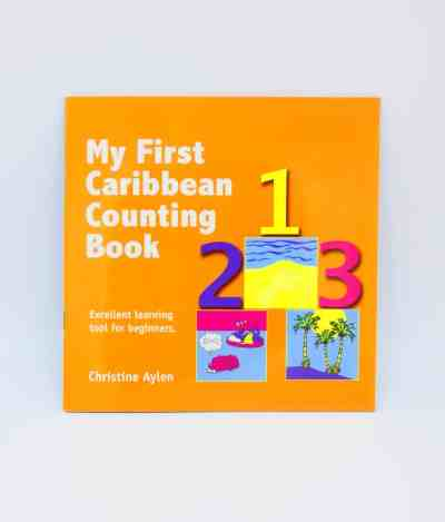 My First Caribbean Count (1bk) - Best Buy - Shop Now!