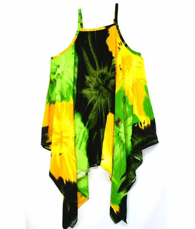 Jamaica Color Kaftan (1pc) – Super Stylish – Buy Now!
