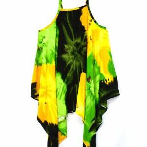 Jamaica Color Kaftan - Super Stylish - Buy Now!