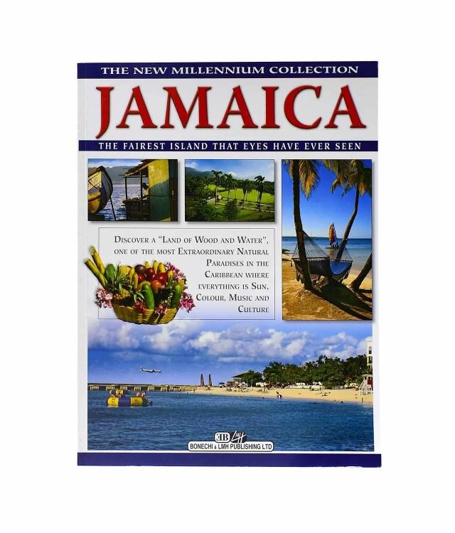 Jamaica Bonechi 1bk – Reveal